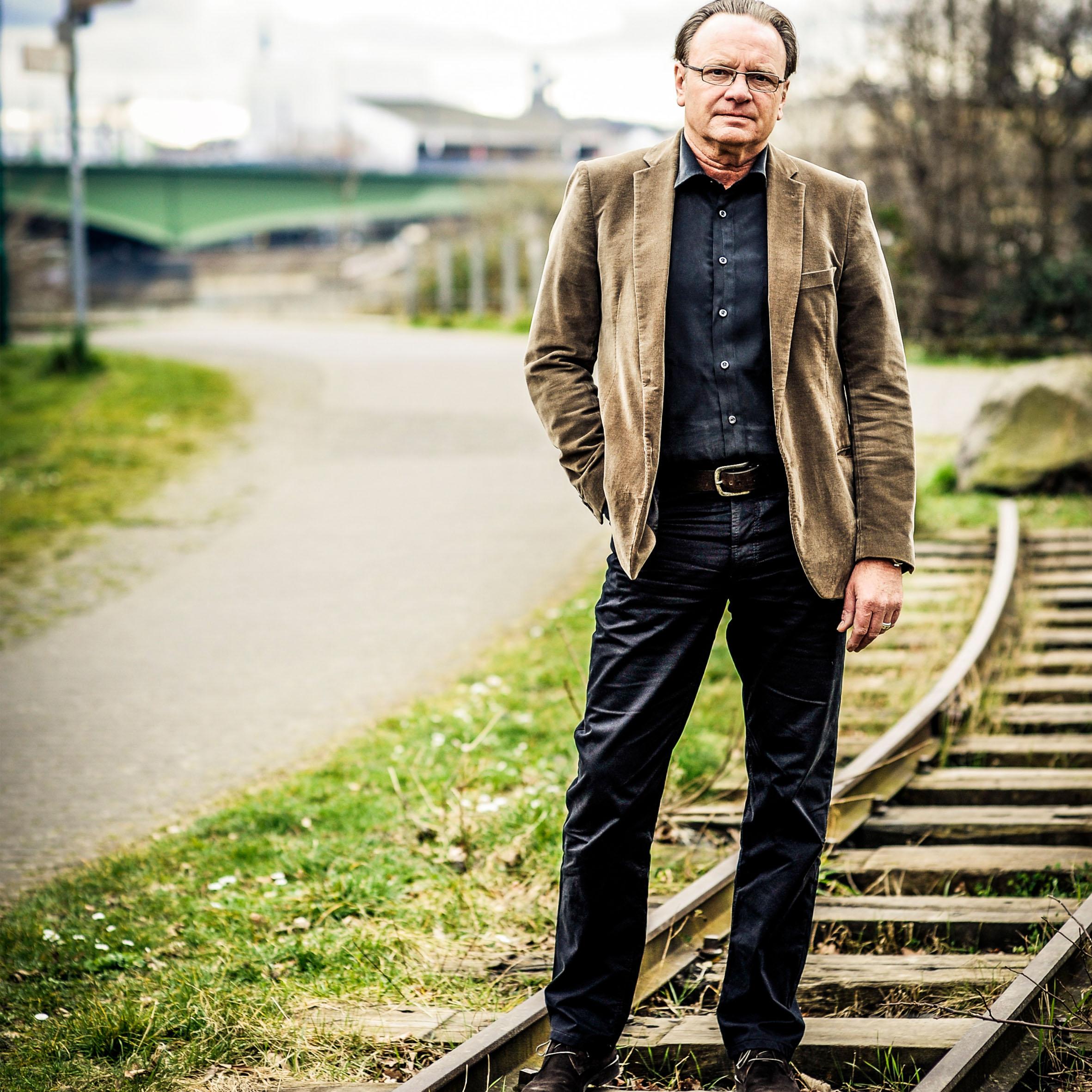 Interview mit Wolfgang Kaes